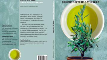 Docentes de la Facultad de Ciencias Agrarias publicaron un libro sobre aceite de oliva