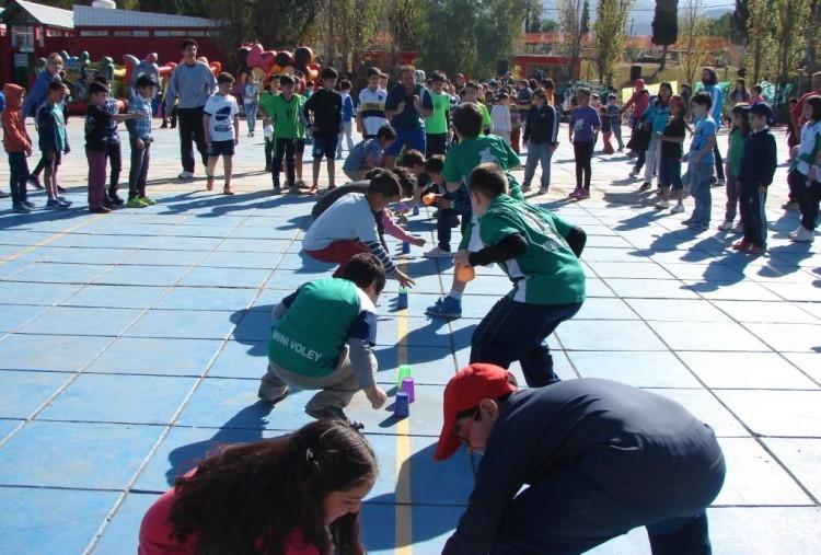 Vacaciones de invierno: las propuestas para los chicos en la UNCUYO