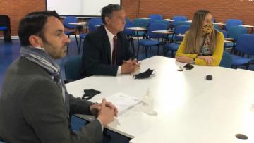 Universidades de Mendoza realizarán el Primer Congreso de Ciencia y Técnica