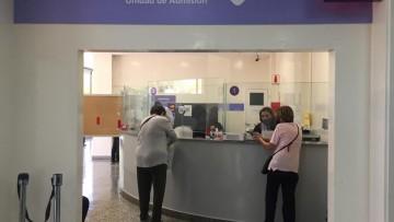 Hospital de la UNCUYO: nuevo servicio para pacientes de DAMSU