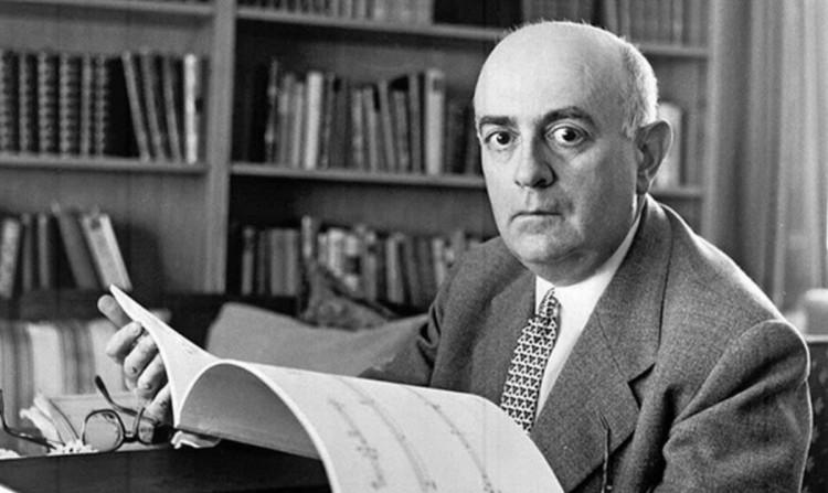 Examinarán los ejes de la producción filosófica de Theodor Adorno
