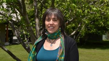 """Doctora en Física del Balseiro recibió premio L""""Oréal-Unesco"""