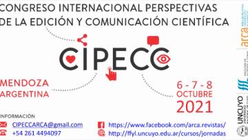 Comienza Congreso Internacional Perspectivas de la Edición y Comunicación Científica