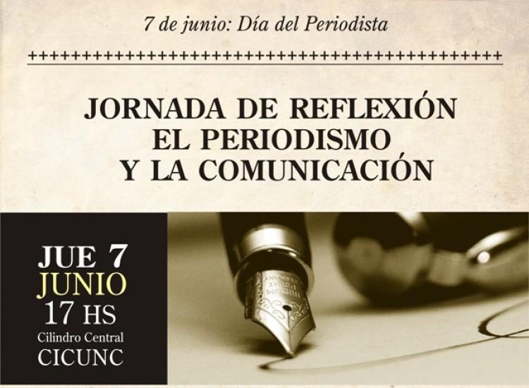 La UNCuyo celebrará el día del periodista con una jornada de reflexión