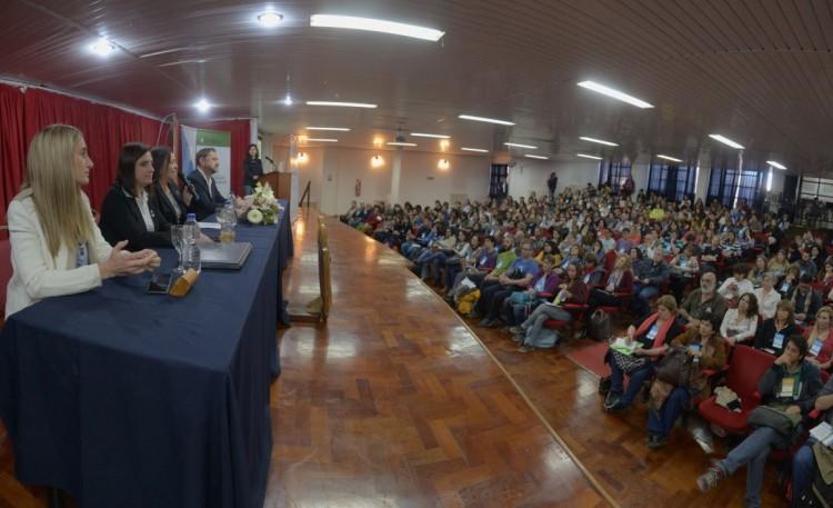 Especialistas de todo el país debaten sobre agroecología en la UNCUYO