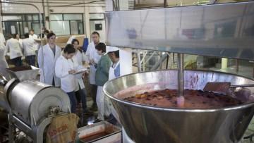 Ingenieros de Agrarias explicarán instrumentos de calidad alimenticia