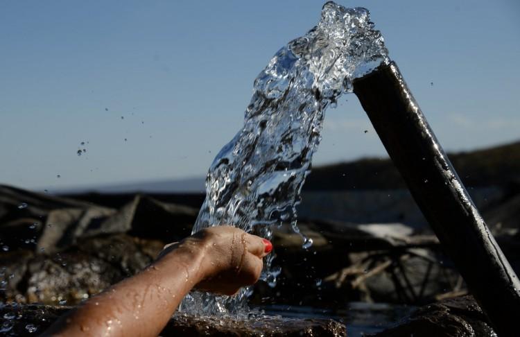 Expertos debaten las prioridades en el manejo del agua