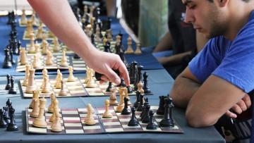 Vuelven los torneos de ajedrez presenciales a la UNCUYO