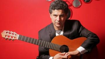 El reconocido físico y músico Alberto Rojo visitará la UNCUYO