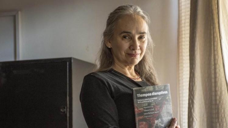 Nueva fecha para inscribirse a la Maestría en Estudios Feministas