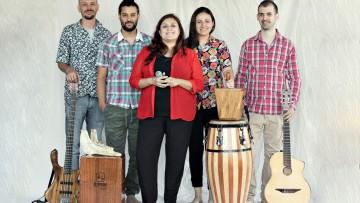 Noche de cumbia, ska, reggae y ritmos peruanos en la Nave UNCUYO