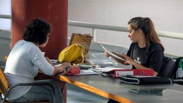 Publican resultados de becas estudiantiles
