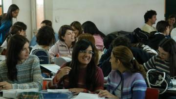 Oportunidad para realizar estancias de formación en el exterior en 2013