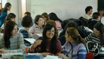 Está abierta la inscripción de alumnos de la UNCuyo para las becas 2013