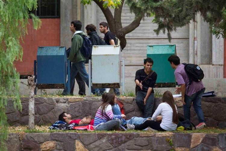 Estudiantes podrán informarse para estudiar en Francia