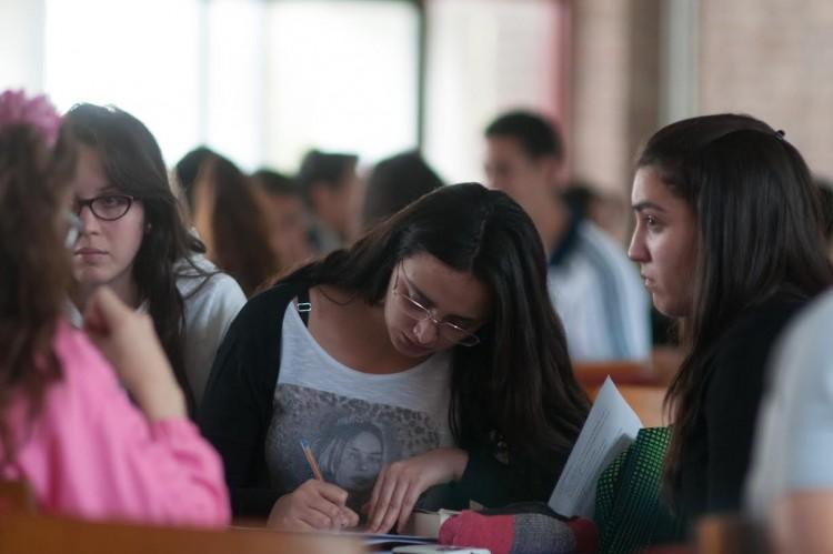 Un programa que orienta y ayuda a estudiar a los jóvenes