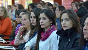 Financian proyectos en el territorio con estudiantes y graduados