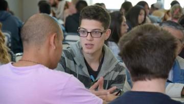 Comienzan las clases de la Escuela Internacional de la UNCuyo