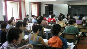 Estudiantes regulares de la UNCuyo podrán realizar una estancia académica en el exterior