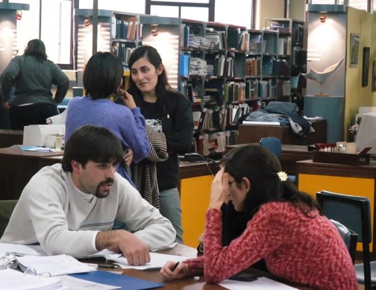 Proponen opciones para que profesores y estudiantes se vinculen internacionalmente