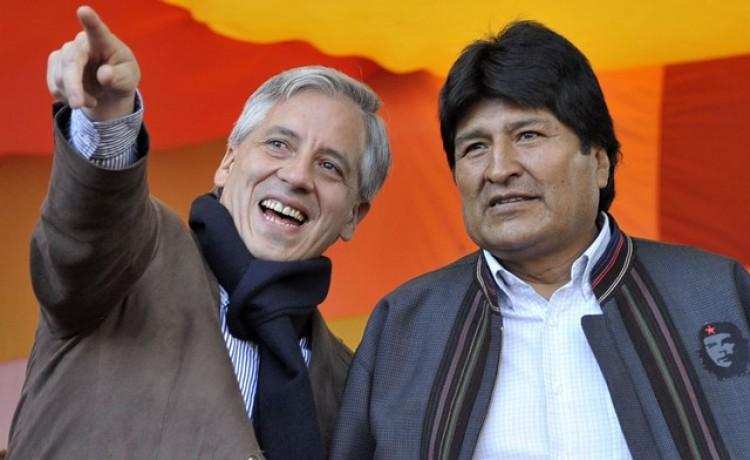 Vicepresidente de Bolivia recibirá el Honoris Causa