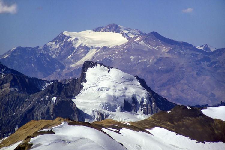 Expondrán evaluación y monitoreo de glaciares en San Juan