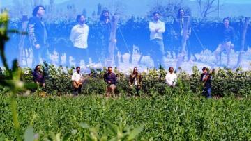 """""""Angel folk rock"""" se presenta en la Nave UNCUYO"""