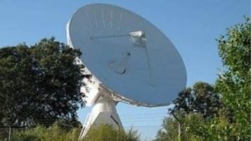 Elaboran un plan de manejo sustentable para la antena espacial de Malargüe