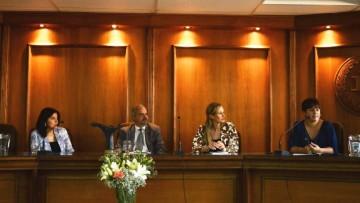 Simulan en la UNCUYO juicio ante la Corte Interamericana