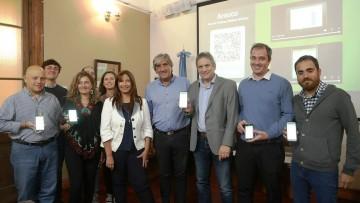 Crearon una aplicación que ayudará a la gestión municipal de Maipú