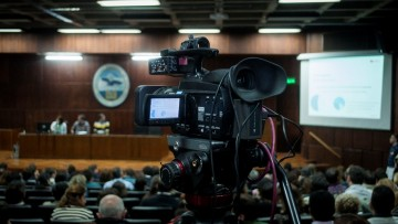 La UNCUYO se suma a la conducción de un observatorio de la industria audiovisual