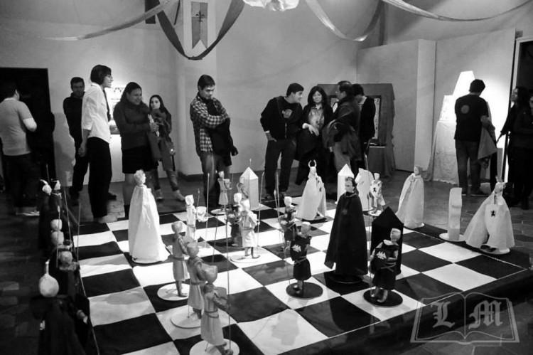 Estudiantes de la UNCuyo realizan una muestra de Arte Medieval