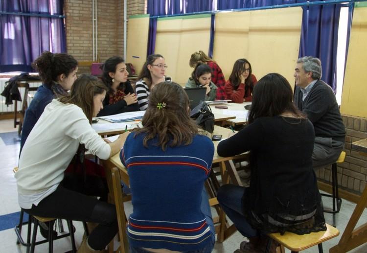 Extienden plazo para recibir proyectos estudiantiles