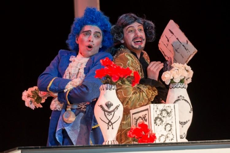 Opera Studio probará voces para la temporada 2018