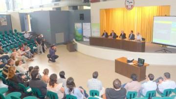 Científico israelí dirigirá seminario en el Instituto de Ciencias Básicas