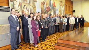 Rectores del Grupo Montevideo sesionarán en la UNCuyo