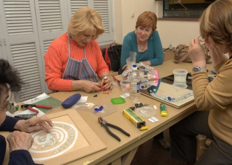 Aulas para el Tiempo Libre inscribe para nuevos talleres de agosto