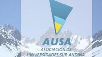 Estudiantes podrán cursar un semestre en universidades de la Asociación de Universidades Sur Andina