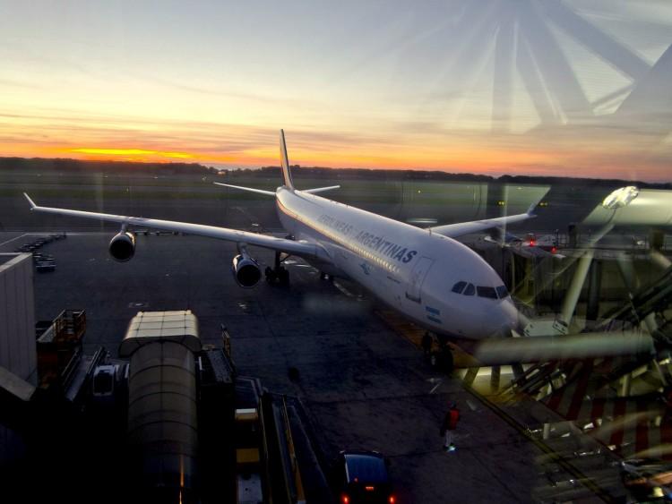 La actividad aeronáutica será eje de un encuentro iberoamericano