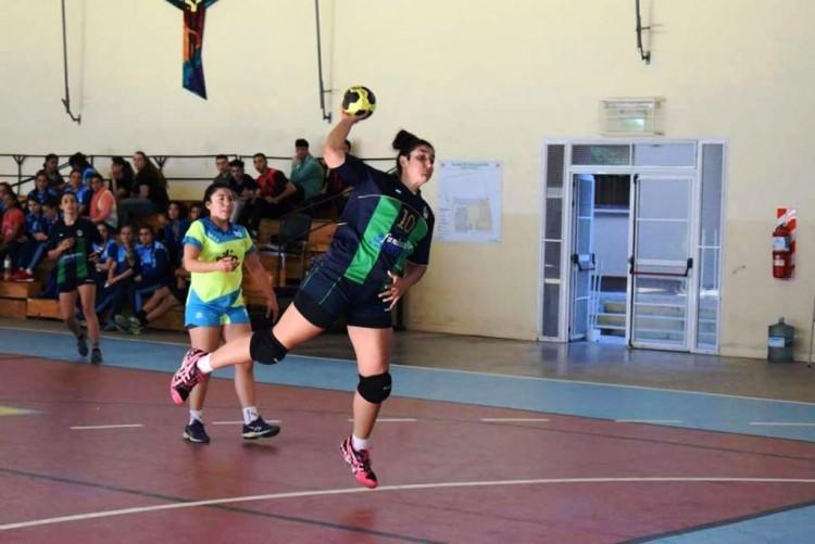 """La """"U"""" en el podio de los Juegos Universitarios Regionales"""