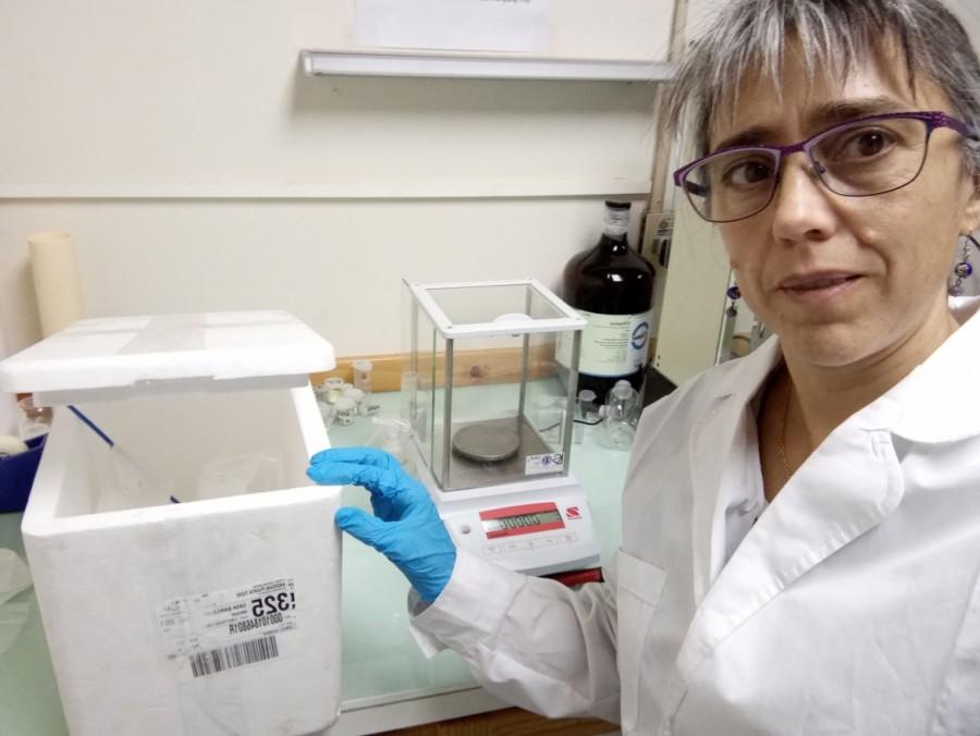 Cuando La Ciencia Y La Tecnología Se Unen Para Enfrentar La Pandemia Prensa Institucional Uncuyo