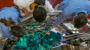 El Balseiro ofrece becas para especializarse en Aplicaciones Tecnológicas de la Energía Nuclear