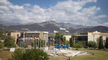 Ranking internacional: La UNCUYO en el top 100 de universidades latinoamericanas