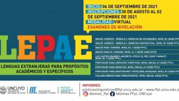 Lenguas extranjeras: ofrecen cursos virtuales para propósitos académicos y específicos