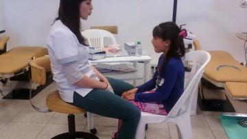 Detectarán problemas y rehabilitarán funciones básicas del habla en niñas y niños
