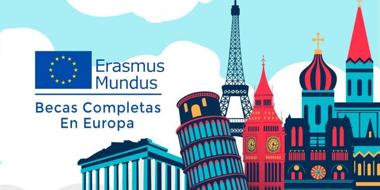 Invitan a estudiantes y egresados de la UNCUYO a conocer beca para posgrados en Europa
