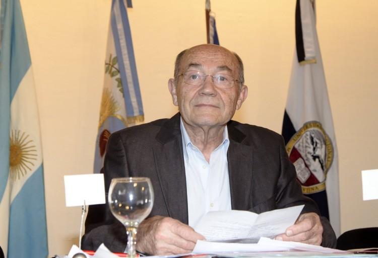 Destacado psicomotricista francés será Honoris Causa de la UNCuyo