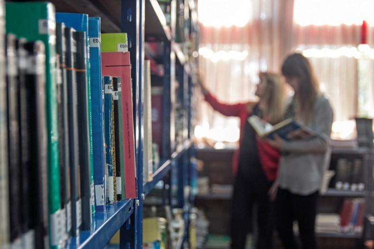 Prestan libros para incentivar la lectura en el verano