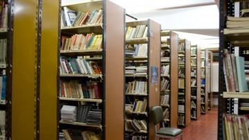El lunes 14 de diciembre reabre la Biblioteca de la Facultad de Ciencias Políticas y Sociales bajo protocolo Covid