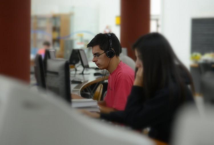 Presentan portal de Bibliotecas de la UNCuyo